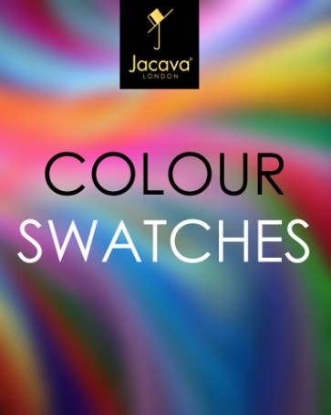 Nail Varnish Colour Swatches