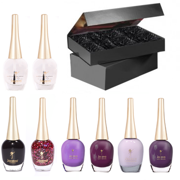 Edgware Road Nail Polish Gift Set