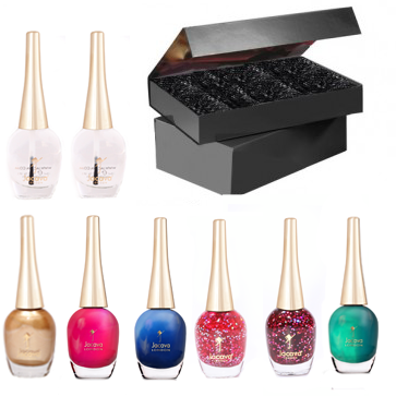 Effevescence Nail Polish Gift Set