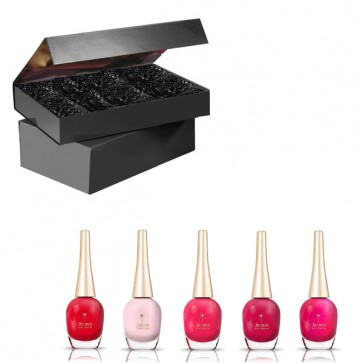 Lincolns Inn Nail Polish Gift Set