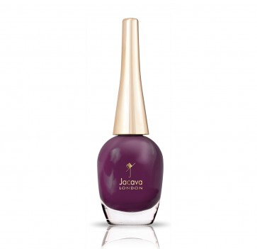 Marrakesh Nights purple nail varnish