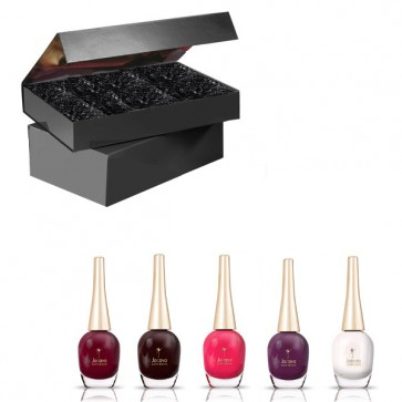 'Shaftesbury Avenue' Nail Polish Gift Set