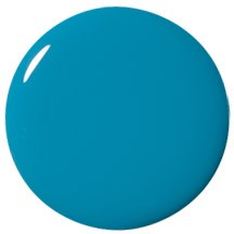 Audley Street Blue Nail Polish