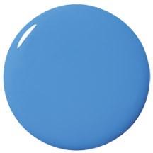 Rex Place Blue Nail Polish