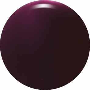 Deep Purple Nail Polish - Blackcurrant Vamp