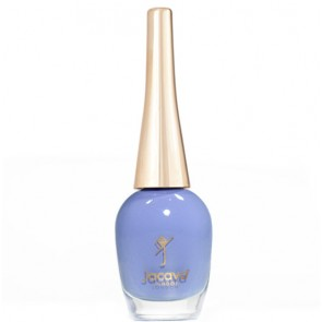 Cornflower Blue Nail Polish - Brick Lane