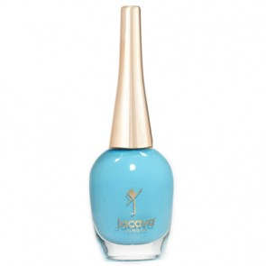 Carnaby Street Turquoise Blue Green Nail Polish