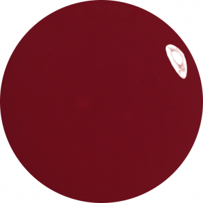 Smokey Marsala Red Nail Polish - Cherry Brandy