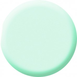 Pastel Mint Green Nail Polish
