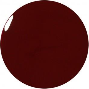 dark burgundy nail polish - danvers street