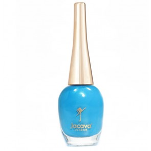 Dufour's Place Turquoise Blue Green Nail Polish