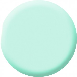 Light Mint Green Nail Polish - Lowndes Court