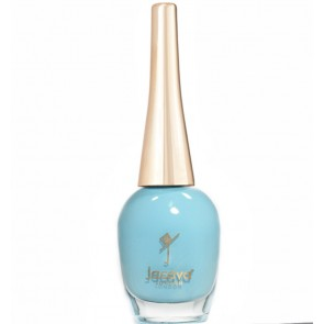 Marlborough Court Blue Green Nail Polish