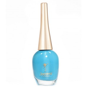Marshall Street Turquoise Green Blue Nail Polish