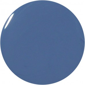 Dusky Blue Nail Polish - Ormande Gate