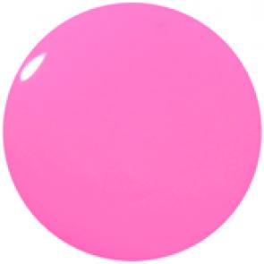 Bright Pink Nail Polish - Petticoat Pink