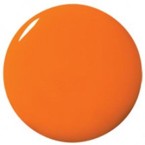 Curzon Street Orange Nail Polish
