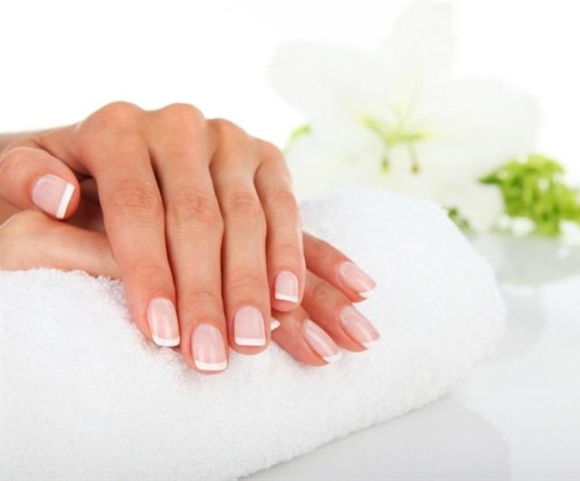 Healthier and more natural nail polish