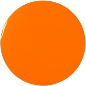 Apricot Gem Nail Polish Swatch