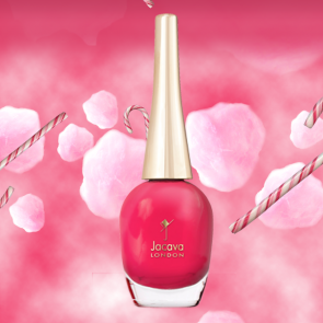 Candy Floss Pink Nail Polish