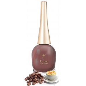 Cappuccino Cream Nail Polish