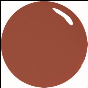 Chocolate Melts Nail Polish Swatch