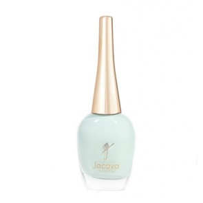 Pastel Mint Green Nail Polish - Conduit Street