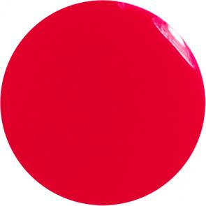 Vibrant Red Nail Polish - Crimson Crush