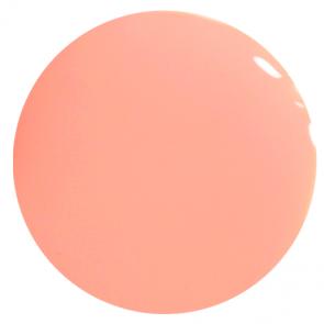 Light Coral Nail Polish - Deep Blush