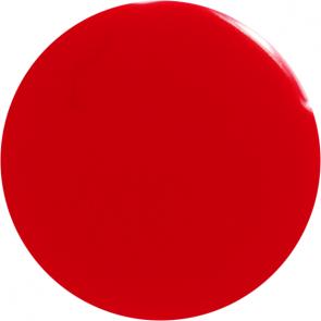 Bright Red Nail Polish - Definitely Red