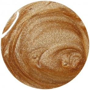 Gold Nail Polish - Eccleston Mews