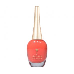 Orange Rhapsody Nail Polish