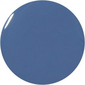 Dusky Blue Nail Polish - Ormande Gate