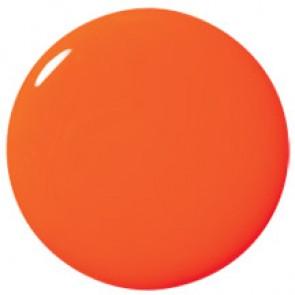 albemarle street orange nail polish